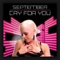 September - Cry For You