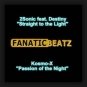 2Sonic feat. Destiny - Straight To The Light