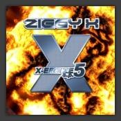 X-Ercize 5 E.P.
