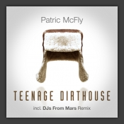 Teenage Dirthouse