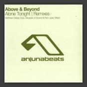 Alone Tonight (Remixes)