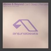 Can't Sleep (Remixes)