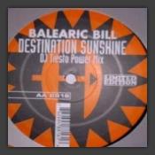 Destination Sunshine