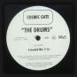 Cosmic Gate - The Drums
