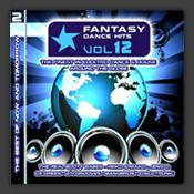 FANTASY Dance Hits Vol. 12