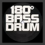 180° Bassdrum