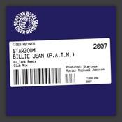 Billie Jean (p.a.t.m.)