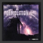 Demolition Part 9