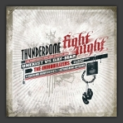 Thunderdome Fight Night Anthem 2009