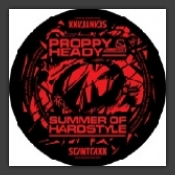 The Summer Of Hardstyle