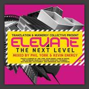 Elevate: The Next Level Sampler Disc 1