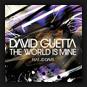 David Guetta feat. J.D. Davis & Joachim Garraud - The World Is Mine