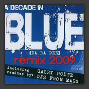 A Decade In Blue (Da Ba Dee)