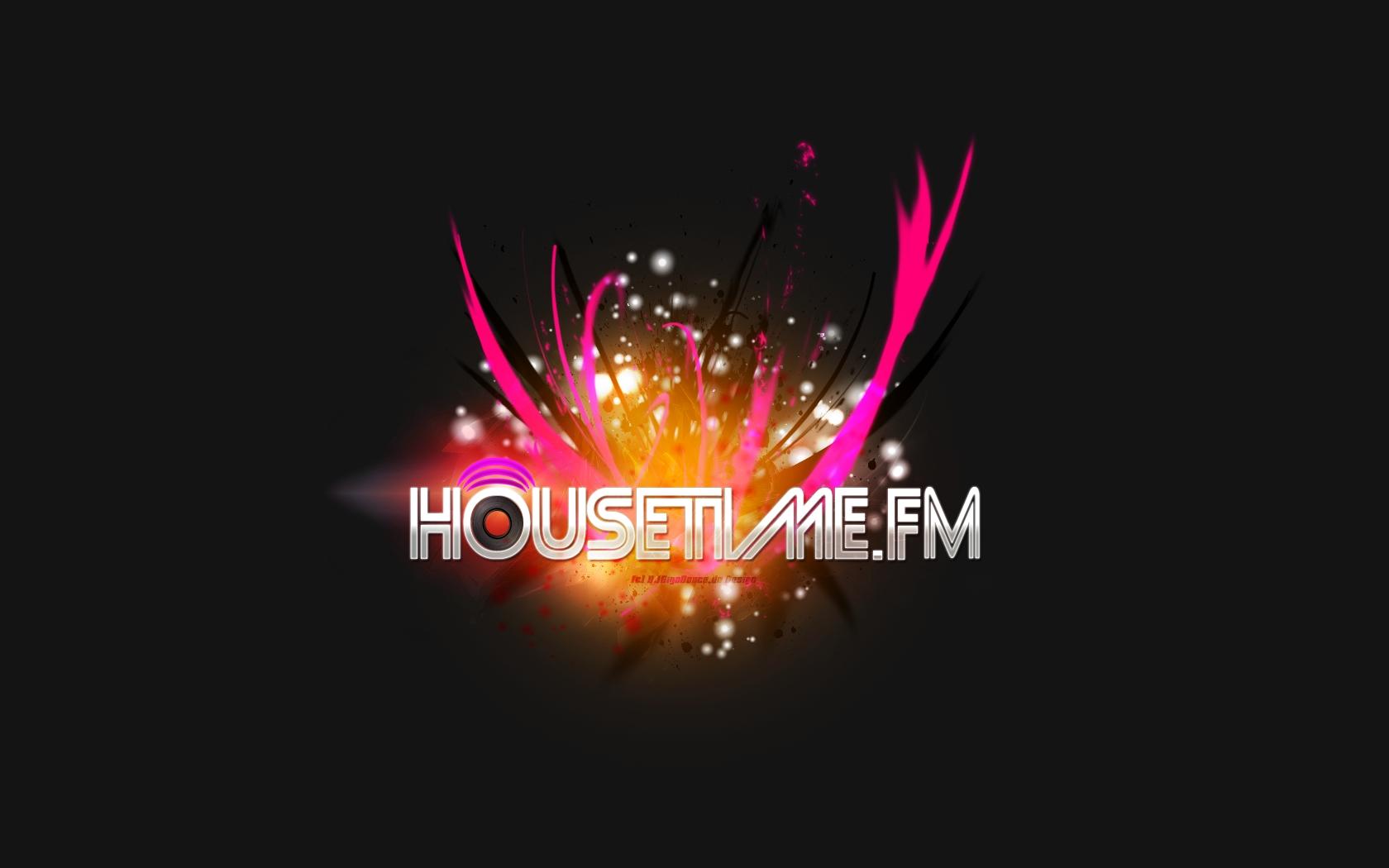 Wallpaper - Hou... Housetime Fm