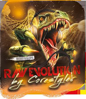 Corestyler - Raw Evolution